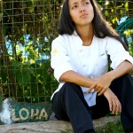 Chandler - Chef Portraits