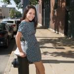 Emily - Senior Photos