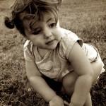 Curious Girl