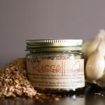 Russell Siu Salt