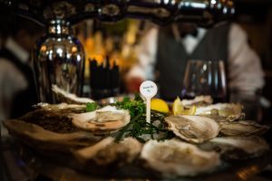 #oysters; #happyhour; #JoesDC;
